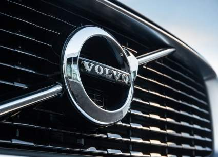 Volvo: Мы хотим участвовать в создании городов будущего