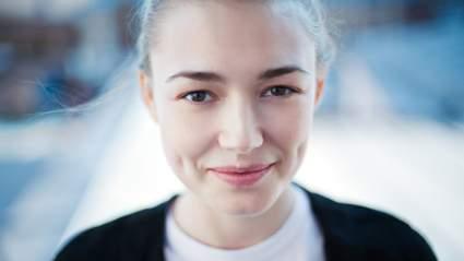 Актриса Оксана Акиньшина впервые заговорила о своем мужчине