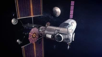 Гендиректор «Роскосмоса» заявил о неравенстве участия России и США в лунной программе