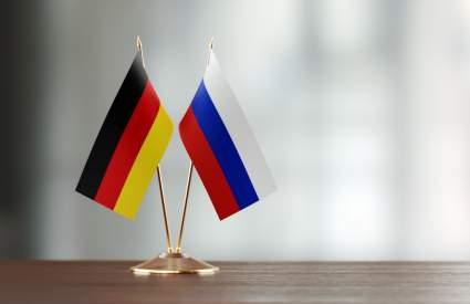 В Германии поговаривают об отмене антироссийских санкций