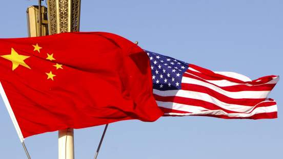 Twitter заблокировал аккаунт посольства Китая в США из-за записи про уйгуров