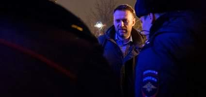 Президент Финляндии поговорил с Владимиром Путиным об Алексее Навальном