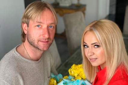 Яна Рудковская включила учениц Тутберидзе в список любимых фигуристок
