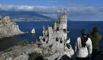 Глава МИД Украины намерен вернуть Крым на ближайшем саммите «крымской платформы»