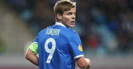 Александр Кокорин заявил о недопонимании с руководством «Спартака»