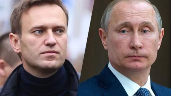 Политолог Кынев: Никто не возвышает Навального до уровня Путина так, как сама власть