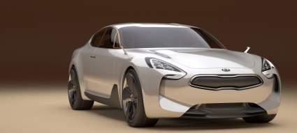 Компания Kia представит семь новых электромобилей до 2027 года
