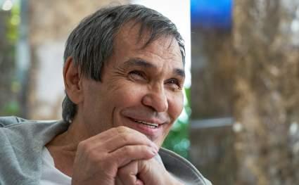 Бари Алибасов сомневается в том, что помощница забеременела от него