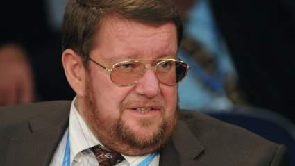 Сатановский рассказал о приближающейся войне между Россией и США