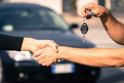 Для водителей подготовили новое изменение. Оно коснется покупки автомобиля
