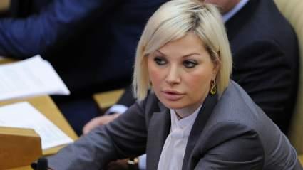 Мария Максакова решила снова покинуть Россию и уехать в Соединенные Штаты