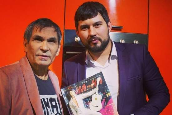 Сын музыкального продюсера Бари Алибасова опроверг слухи о деменции у отца