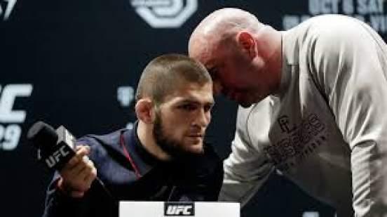Глава UFC: Нурмагомедов сможет возобновить карьеру