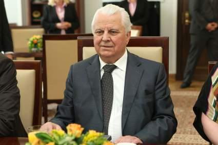 Первый президент Украины Кравчук заявил о желании посетить Крым