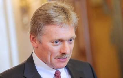 Дмитрий Песков заявил о малом количестве участников незаконных акций в РФ