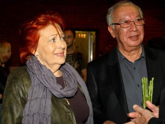 Умерла известная советская певица Алла Йошпе в возрасте 83 лет