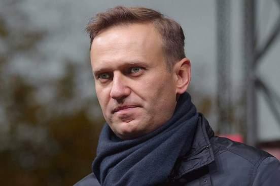 Генпрокуратура России направила очередной запрос в Берлин по делу Навального