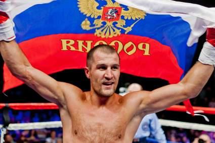 Боксер Ковалев отрицает применение допинга после проваленного теста