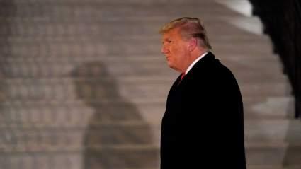 Трамп не планирует создавать новую партию в США
