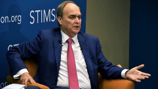 Посол России в США оценил будущие взаимоотношения Москвы и Вашингтона