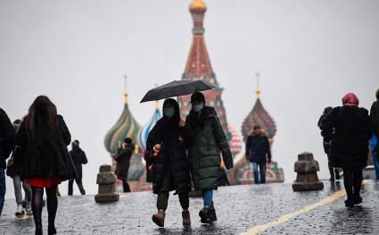 В Москве от COVID-19 привились 25 тысяч человек