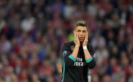 Криштиану Роналду первый преодолел отметку в 250 млн подписчиков в Instagram