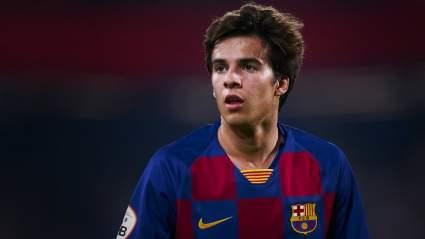 Пуч продлил контракт с «Барселоной» до 2023 года