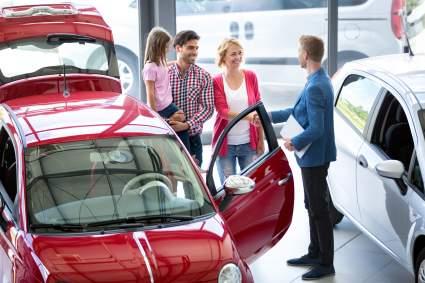 Эксперты CAR.RU дали несколько советов по покупке автомобиля