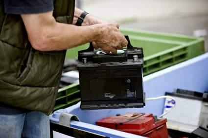 Что делать со старым аккумулятором, который нельзя выбрасывать