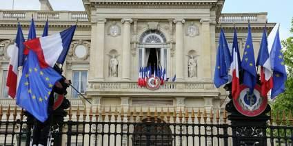 МИД Франции сожалеет о выходе России из Договора по открытому небу