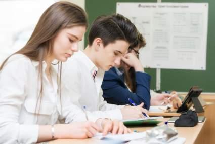 Выпускные экзамены для одиннадцатиклассников пройдут с 24 по 28 мая