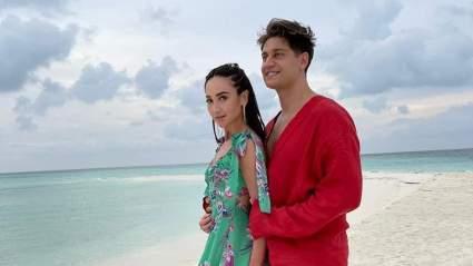 Ольга Бузова заметила, что отдых на Мальдивах очень дорогой