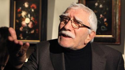 Пасынок Джигарханяна рассказал о последних днях артиста