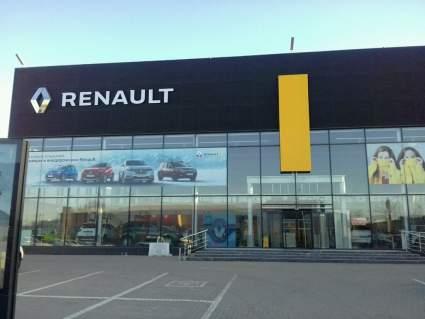 Renault анонсировала выпуск пяти новых автомобилей в России к 2025 году