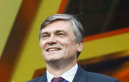Бывший председатель совета директоров «Локомотива» Мещеряков перешел в правительство