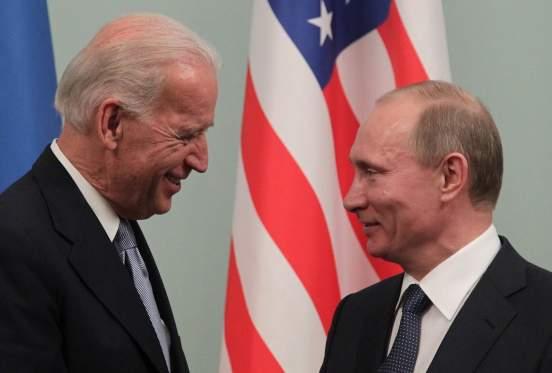 Президенту США Байдену посоветовали признать провал санкций в отношении России
