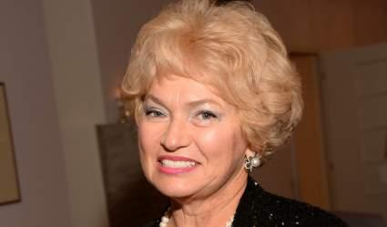 ПФР требует от матери Ксении Собчак вернуть более 700 тысяч рублей за надбавки к пенсии