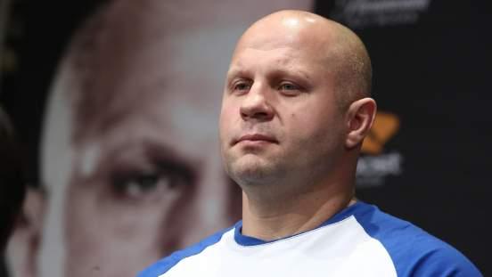 Тренер Федора Емельяненко считает бой с Рэнделманом самым пугающим моментом в карьере