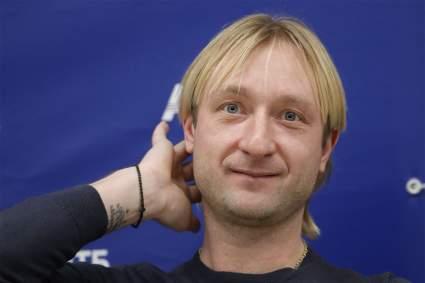 Евгений Плющенко пожаловался на недостаточное финансирование своей академии