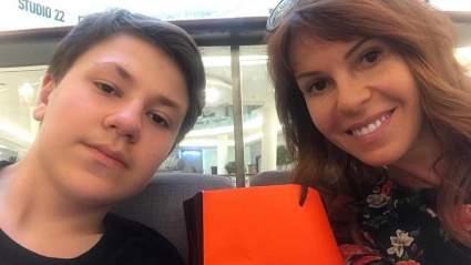 17-летний сын Натальи Штурм перестал общаться с матерью