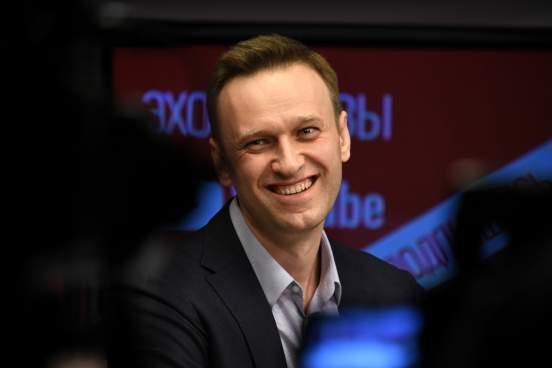 Расследование Навального о «дворце Путина» на YouTube набрало более 37 млн просмотров