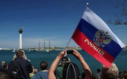 Жители Болгарии поддержали возвращение Крыма в состав России
