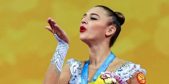 Гимнастка Солдатова заявила, что полюбила фигурное катание