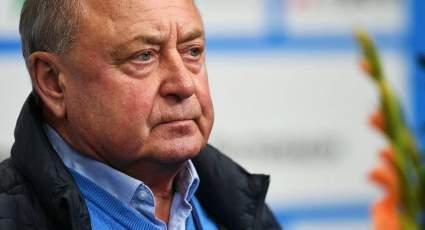 Российский тренер по фигурному катанию Алексей Мишин заразился коронавирусом