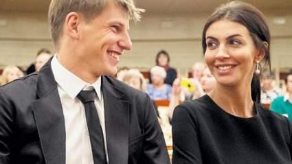Вчера: Бывшая супруга Аршавина призналась, что тяжело больна