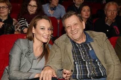 Вдова Грачевского опровергла слухи о сборе денег на похороны режиссера