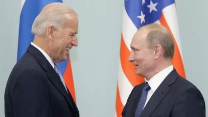 Посол РФ оценил возможность встречи Путина и Байдена в 2021 году