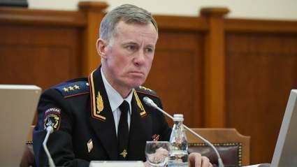 Замглавы МВД заявил о возможной дестабилизации ситуации в России