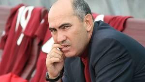 Бердыев прилетал в Сочи на матч «Спартака» для переговоров с Газизовым