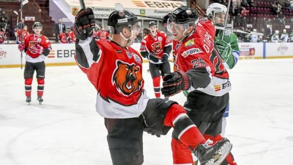 «Кузнецкие Медведи» могут пропустить следующий сезон в МХЛ